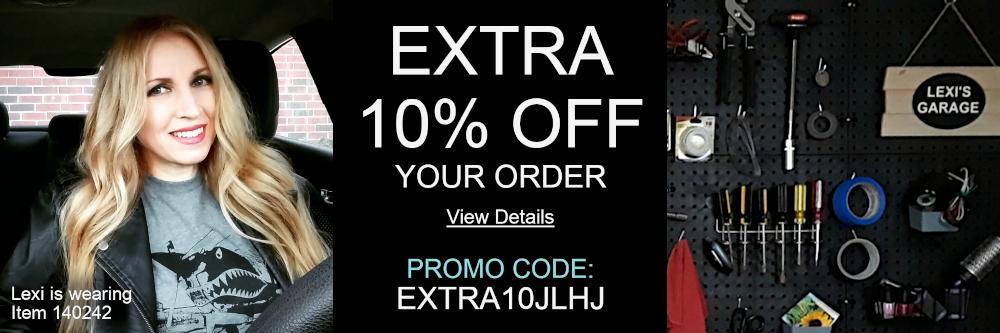 Promo Codes & Deals